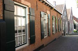 museum van Spakenburg