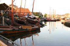 haven van Spakenburg